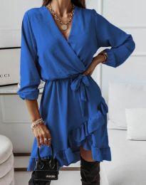 Obleka - koda 5371 - modra