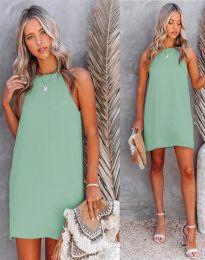 Obleka - koda 2169 - zelena