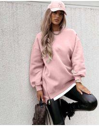 Tunika - koda 4972 - roza