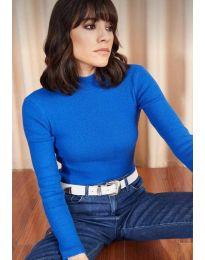 Bluza - koda 11499 - modra