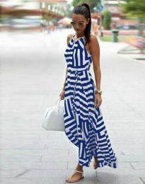 Obleka - koda 2903 - 3 - farebná