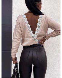 Bluza - koda 6050 - roza