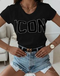 Majica - koda 11793 - črna