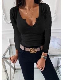 Bluza - koda 875 - črna