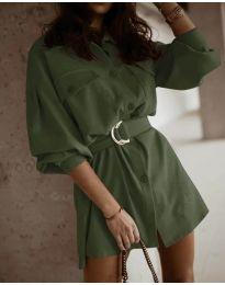 Obleka - koda 6461