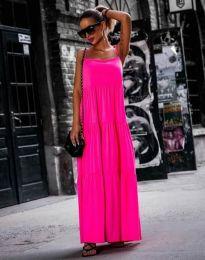 Obleka - koda 2301 - 4 - ciklama