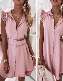 Obleka - koda 7411 - puder