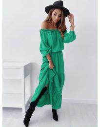 Obleka - koda 1317 - menta