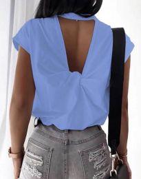 Majica - koda 4515 - modra