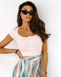Majica - koda 11806 - roza