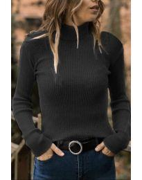 Bluza - koda 518 - črna