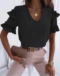 Bluza - koda 2670 - črna