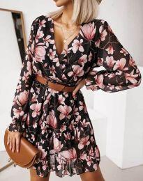 Obleka - koda 2515 - farebná