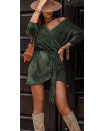 Obleka - koda 238 - zelena