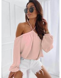 Bluza - koda 6561 - roza