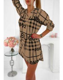 Obleka - koda 5456