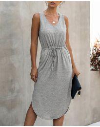 Obleka - koda 681 - siva