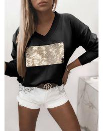 Bluza - koda 4150 - črna