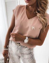 Majica - koda 6306 - 5 - roza