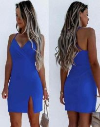 Obleka - koda 8979 - modra