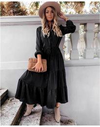 Obleka - koda 5150 - črna