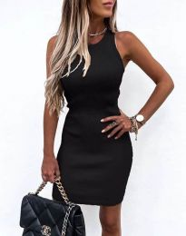 Obleka - koda 6331 - črna