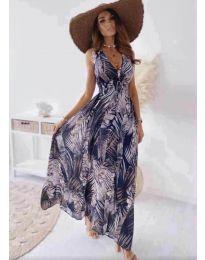 Obleka - koda 736 - vijolična