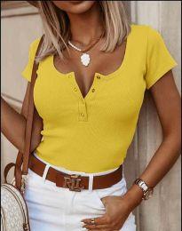 Majica - koda 3233 - rumena