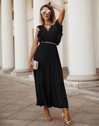 Obleka - koda 3320 - črna