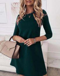 Obleka - koda 8201 - zelena