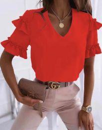 Bluza - koda 2670 - rdeča