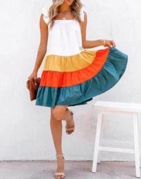 Obleka - koda 4825 - 1 - farebná