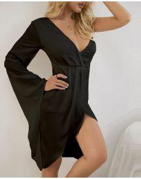 Obleka - koda 4790 - črna