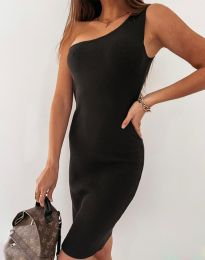 Obleka - koda 11699 - črna