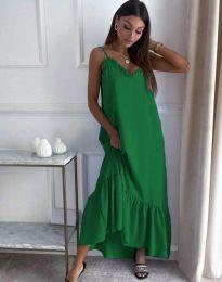 Obleka - koda 4671 - zelena