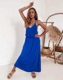Obleka - koda 11993 - modra