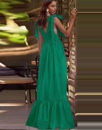 Obleka - koda 2743 - zelena