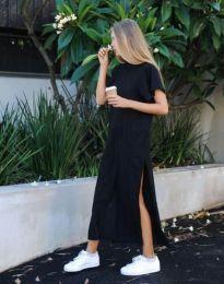 Obleka - koda 0324 - 1 - črna
