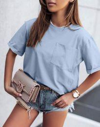 Majica - koda 11953 - modra