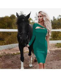 Obleka - koda 955 - zelena