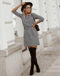 Obleka - koda 3794 - večbarvna