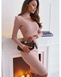 Obleka - koda 149 - puder