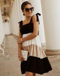Obleka - koda 11922 - črna
