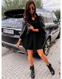 Obleka - koda 0060 - črna