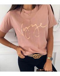 Majica - koda 3350 - roza