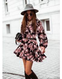 Obleka - koda 134 - 1 - farebná