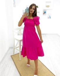 Obleka - koda 3283 - 4 - ciklama